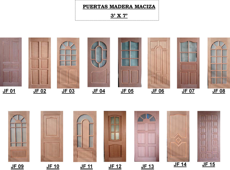 Jet fa international enpaques y materiales industriales - Barnizar puertas de madera ...